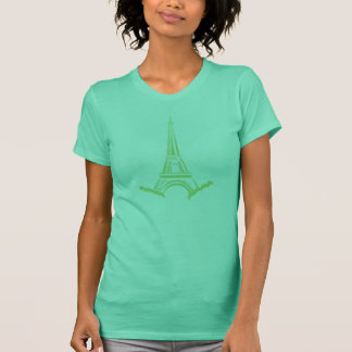 Tour Eiffel T-shirt