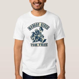tour gratuit 2 t-shirts