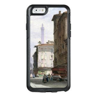 Tour penchée, Bologna Coque OtterBox iPhone 6/6s