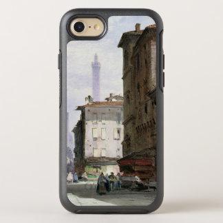 Tour penchée, Bologna Coque OtterBox Symmetry iPhone 8/7