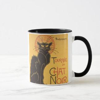 Tournée du Chat Noir de La Mugs