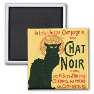 Tournée du Chat Noir Theophile Steinlen Magnets