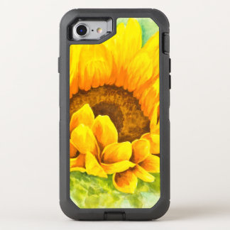 Tournesol Coque OtterBox Defender iPhone 8/7