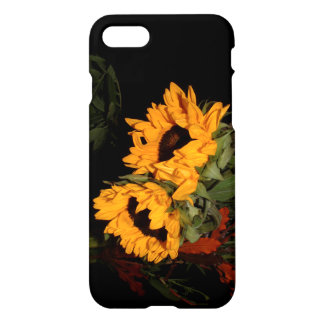 Tournesols Coque iPhone 8/7