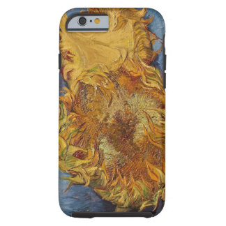 Tournesols de Vincent van Gogh |, 1887 Coque Tough iPhone 6