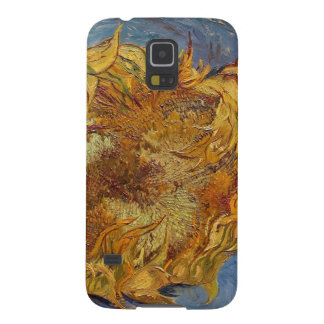 Tournesols de Vincent van Gogh |, 1887 Protections Galaxy S5