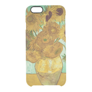 Tournesols de Vincent van Gogh |, 1888 Coque iPhone 6/6S