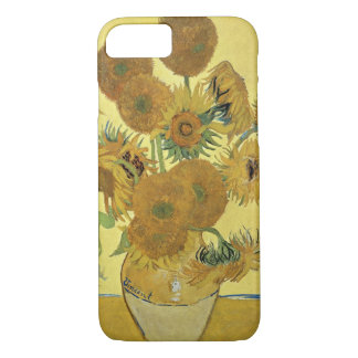Tournesols de Vincent van Gogh |, 1888 Coque iPhone 8/7