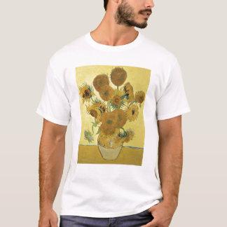 Tournesols de Vincent van Gogh  , 1888 T-shirt