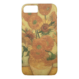 Tournesols de Vincent van Gogh |, 1889 Coque iPhone 7