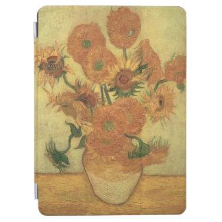 Tournesols de Vincent van Gogh  , 1889 Protection iPad Air
