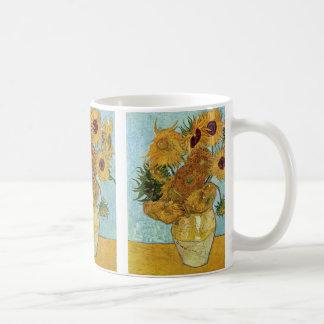 Tournesols par Vincent van Gogh Mug