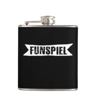Tournoi de bordage de Funspiel joué pour le flacon