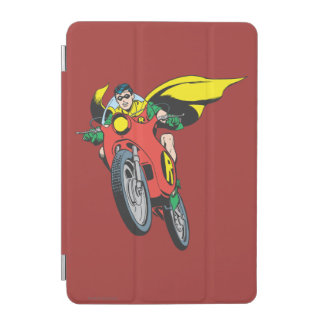 Tours 2 de Robin Protection iPad Mini
