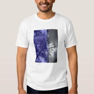 Tours gratuits pour 2 âmes t-shirts