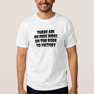 tours gratuits t-shirts