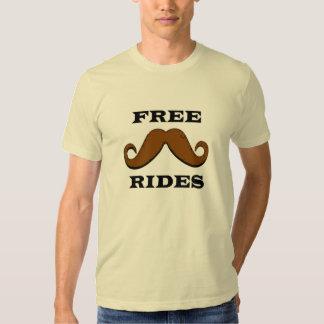 Tours gratuits ? t-shirts