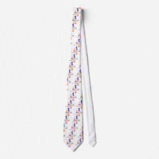 Tous ce qui errent cravates customisées