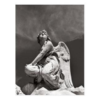 Tous les anges chanter - Sicile - à l'Italie Carte Postale