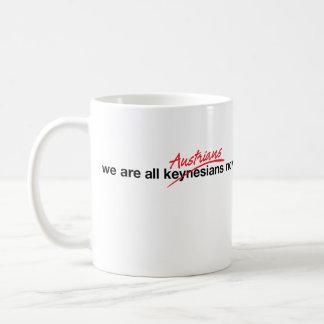 Tous les Autrichiens attaquent maintenant Mug