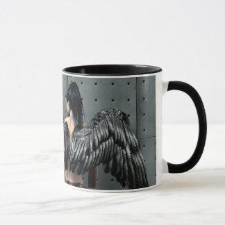 Tous vous obtenez la tasse gothique d'art