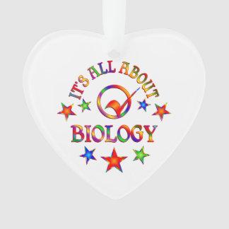 Tout au sujet de la biologie