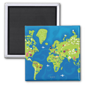 magnets pays monde. Black Bedroom Furniture Sets. Home Design Ideas
