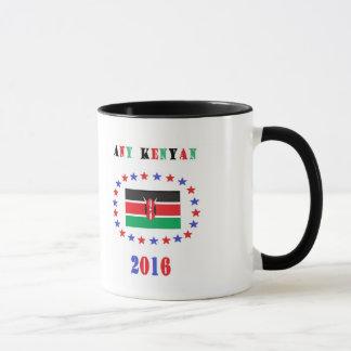 Tout Kenyan 2016   15 onces. tasse