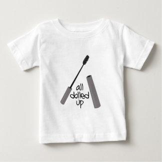 Tout le Dolled T-shirt Pour Bébé