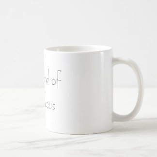 Tout le genre de ridicule mug à café