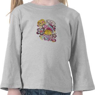 Tout le monde aime petite Mlle Sunshine T-shirts