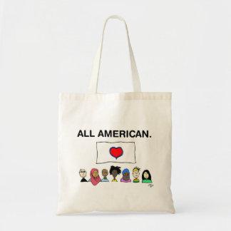 Tout le sac fourre-tout américain