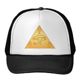 Tout l'oeil voyant/oeil de Horus : Casquette De Camionneur