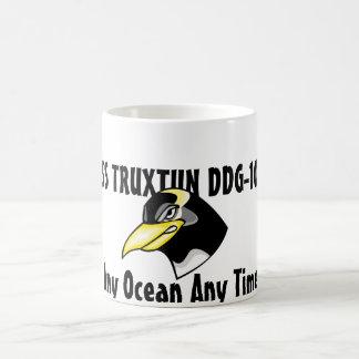 Tout océan n'importe quand mug