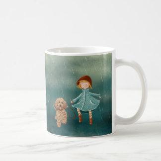 Tout que vous avez besoin est amour… et un chien mug