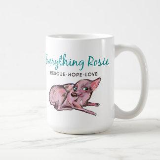 Tout tasse de Rosie