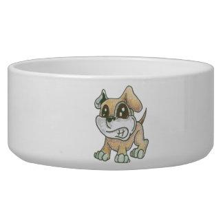TOWT - Bol d'aliments pour chiens de mascotte Bols Pour Chien