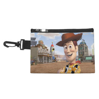 Toy Story 3 - Woody 3 Trousse Pour Accessoires