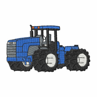 Tracteur 4 x 4 sweat-shirts