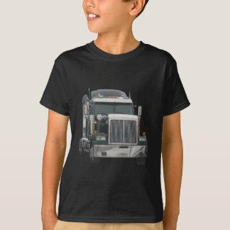 Tracteur de camion t-shirt