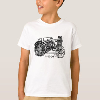 Tracteur d'OilPull d'Avance-Rumely T-shirt
