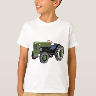 Tracteur T-shirt