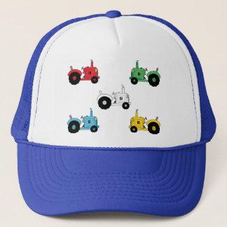 Tracteurs Casquette