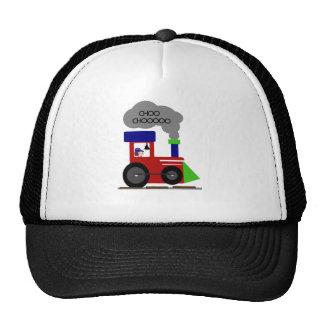 Train de Choo Choo Casquette De Camionneur