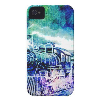TRAIN DE MINUIT COQUE iPhone 4