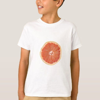Tranche de pamplemousse t-shirt