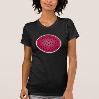 Tranche de pastèque t-shirt