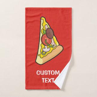 Tranche de pizza
