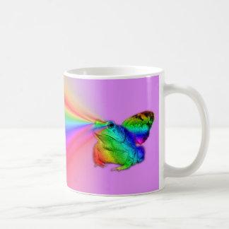 Tranquillité des besoins de crapaud mug