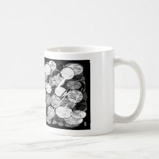 transparence mug